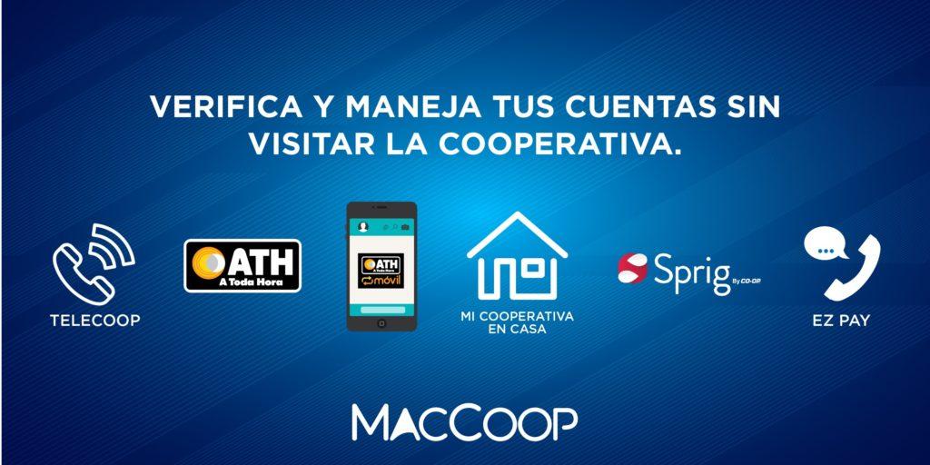 Web banner Maccoop SErvicios online